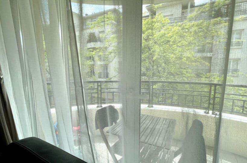 appartement charenton le pont: 3 pièces 65 m² clair et ensoleillé avec terrasse, secteur archevêché