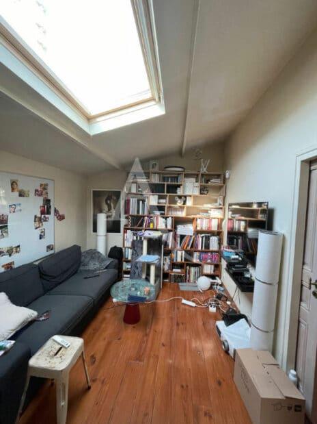 immobilier louer: 4 pièces 144 m², chambre à coucher ou pièce de détente