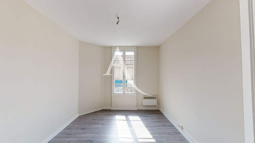 achat appartement alfortville: 2 pièces 36 m² traversant en parfait état, proche transports et commerces