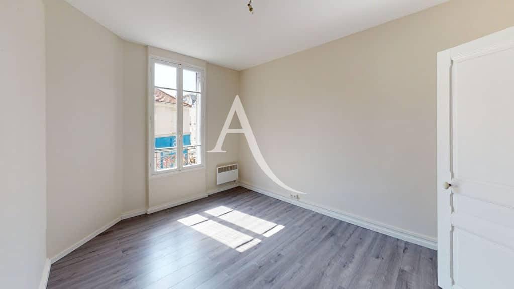 immobilier neuf alfortville: 2 pièces 36 m², beau séjour en parfait état