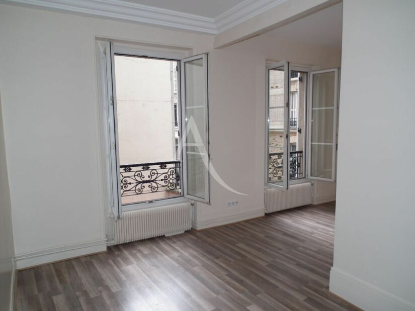 agence immo maisons-alfort: à louer beau 2 pièces 37 m² à 3 minutes du métro dans uen petite copropriété