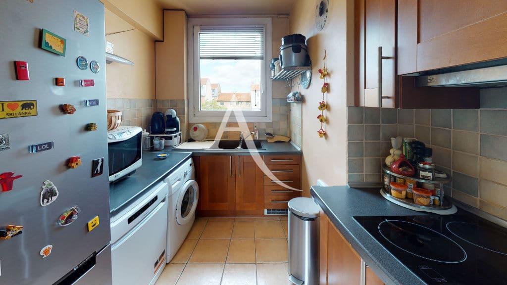 vente appartement maison alfort: 3 pièces 68 m², cuisine indépendante