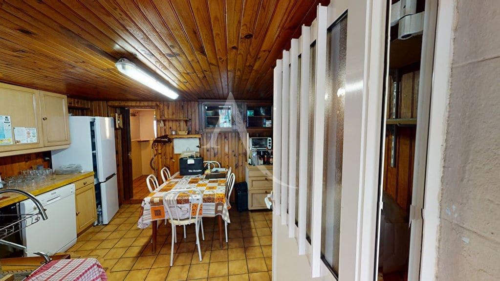 vente maison à alfortville: 5 pièces 90 m², studio avec coin cuisine, salle d'eau, wc