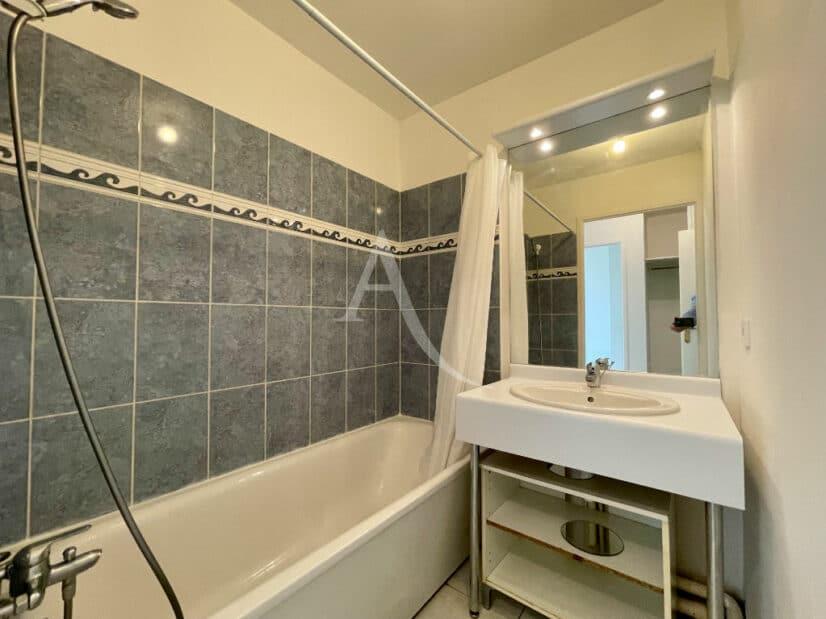 alfortville vente appartement: 3 pièces 60 m², salle de bain avec baignoire, wc séparés