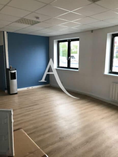 location par agence alfortville: 2 pièces 104 m², 3° bureau de 15 m²