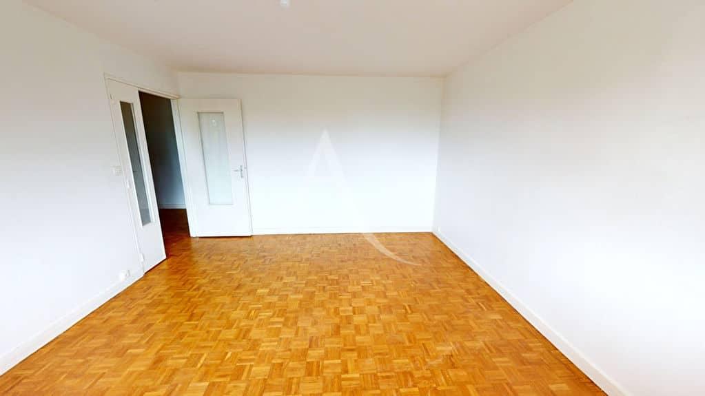 agence immobilière val de marne: 3 pièces 74 m², proche métro université au 2° avec ascenseur