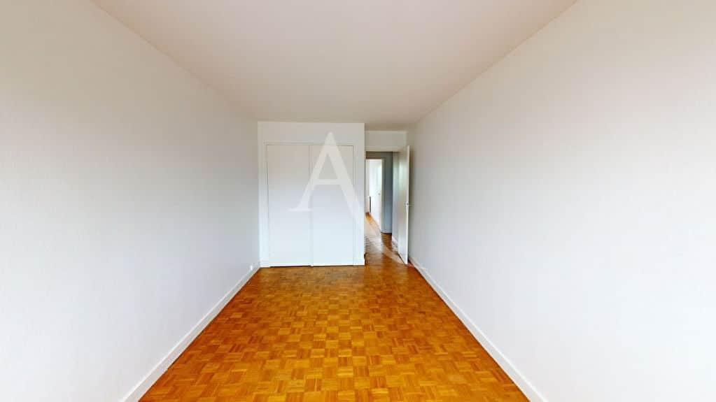 achat vente appartement: 3 pièces 74 m², proche de tous commerces, résidence avec gardien