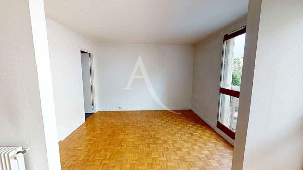 appartement à vendre à alfortville: 2 pièces ouvertes 34 m², séjour, très bon état