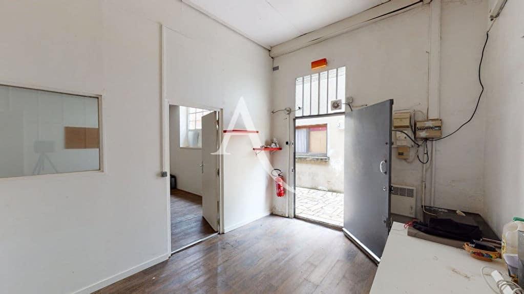 agence alfortville: 2 pièces 48 m², entrée vers la pièce principale