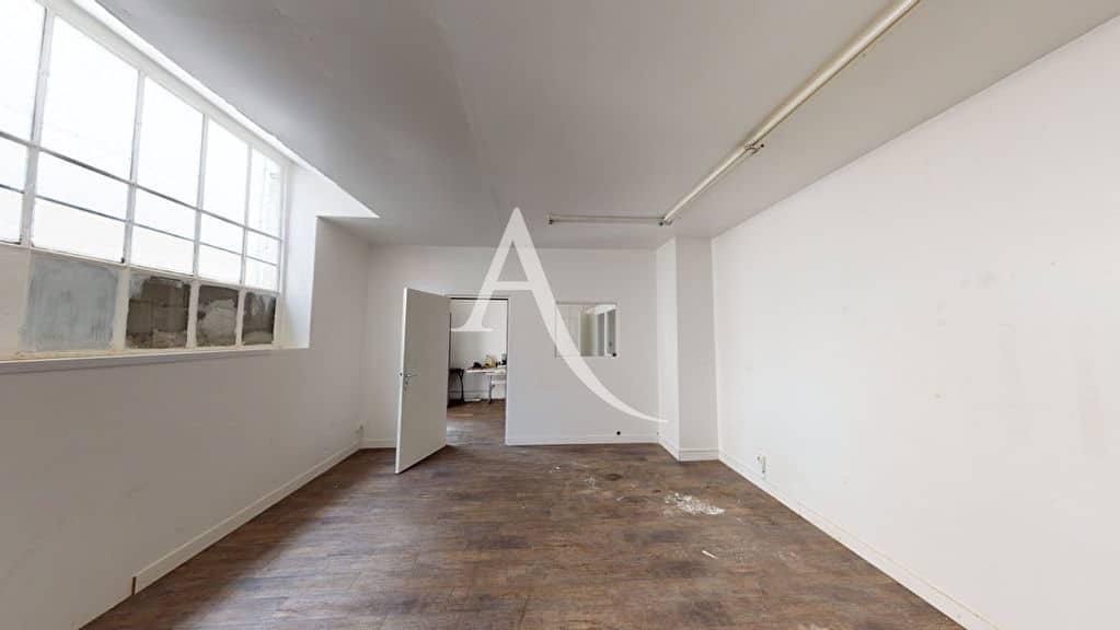 alfortville vente appartement: 2 pièces 48 m², pièce principale à rafraichir