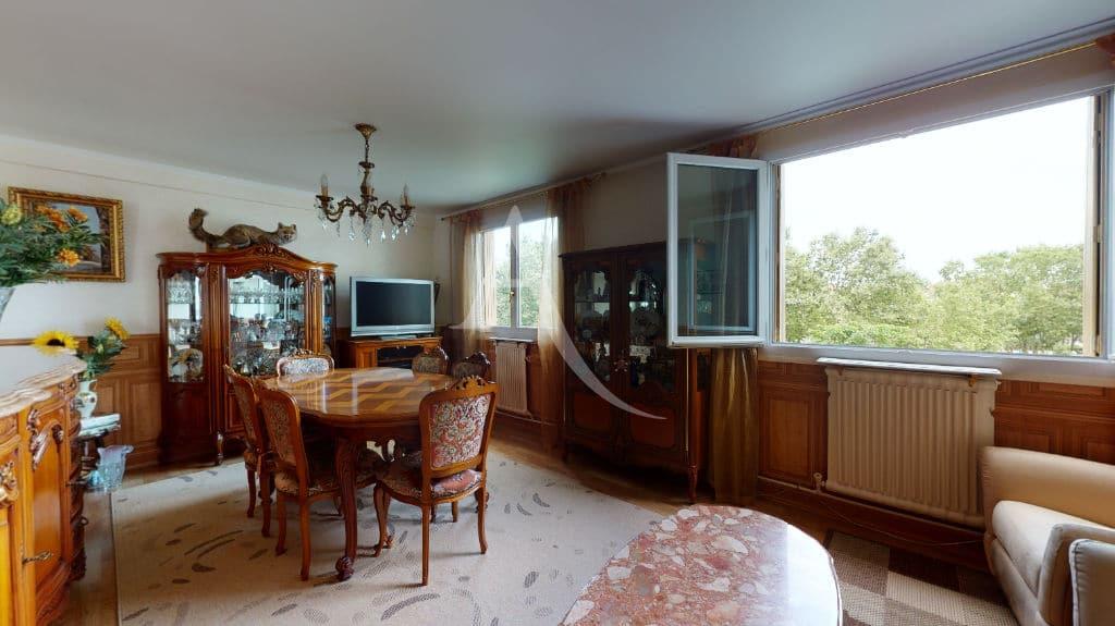 appartement a vendre alfortville: 4 pièces 68 m², spécieux séjour / salle à manger