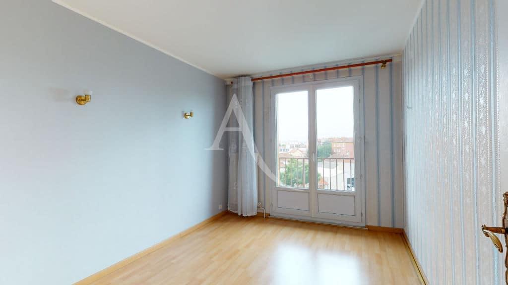 agence immobilière alfortville: 4 pièces 68 m² au 3° étage, seconde chambre coté ouest