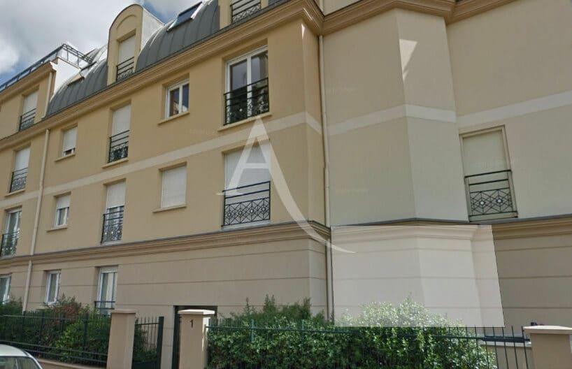 studio a louer alfortville: 31 m² avec balcon et parking, dans résidence récente proche rer d, rue des oeillets