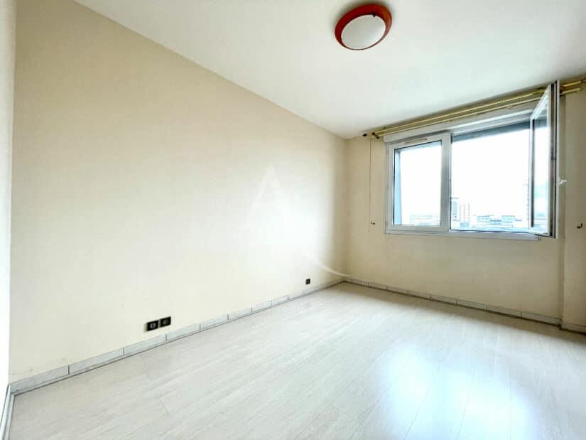 appartement à vendre charenton: 3 pièces 70 m², chambre 1 avec vue dégagée