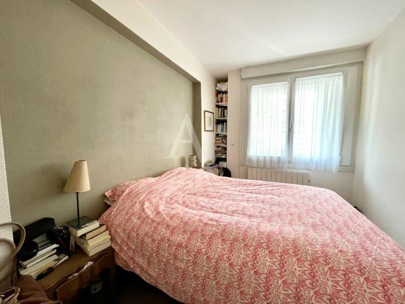 appartement à vendre à charenton: 3 pièces 82 m², 2 chambres avec placards