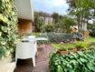 agences immobilières charenton le pont: 3 pièces 82 m², jardin privatif au grand calme 188 m²