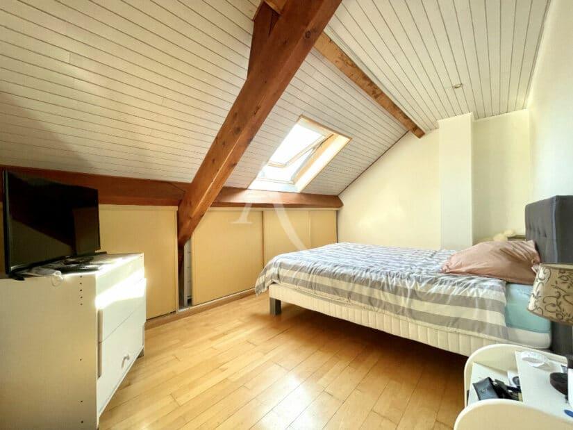 achat maison maisons alfort: 6 pièces 140 m², suite parentale à l'étage