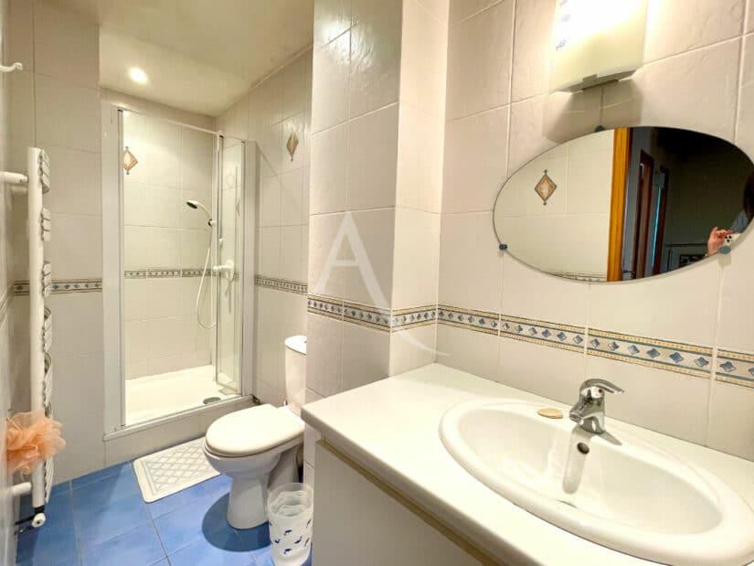 vente maison 94700: 6 pièces 140 m², seconde salle d'eau avec cabine douche et wc