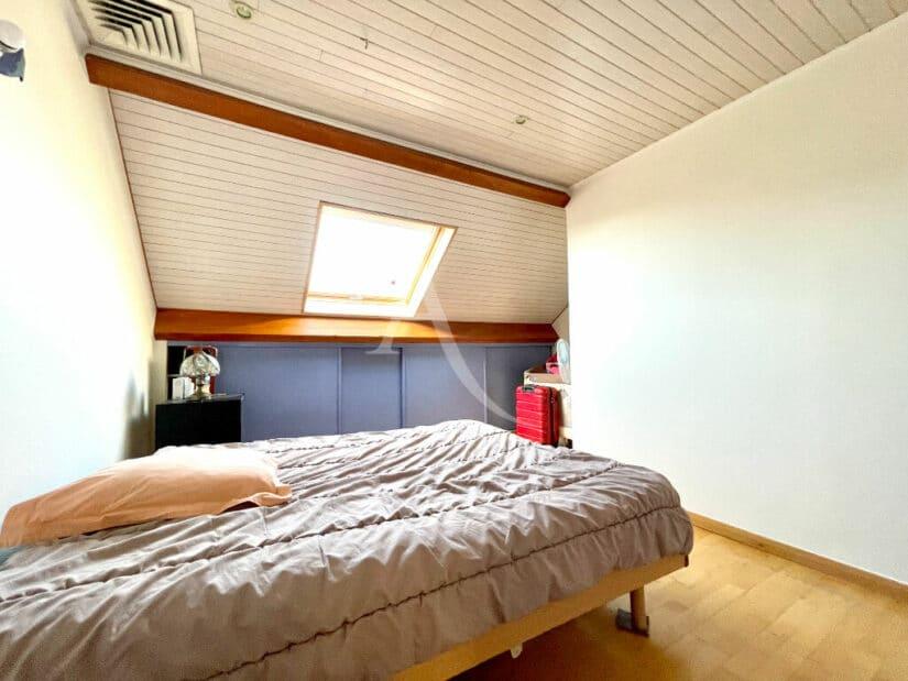vente maison à maisons alfort: 6 pièces 140 m², seconde chambre sur 3