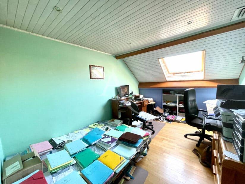 acheter a maisons alfort: 6 pièces 140 m², troisième chambre / bureau à l'étage