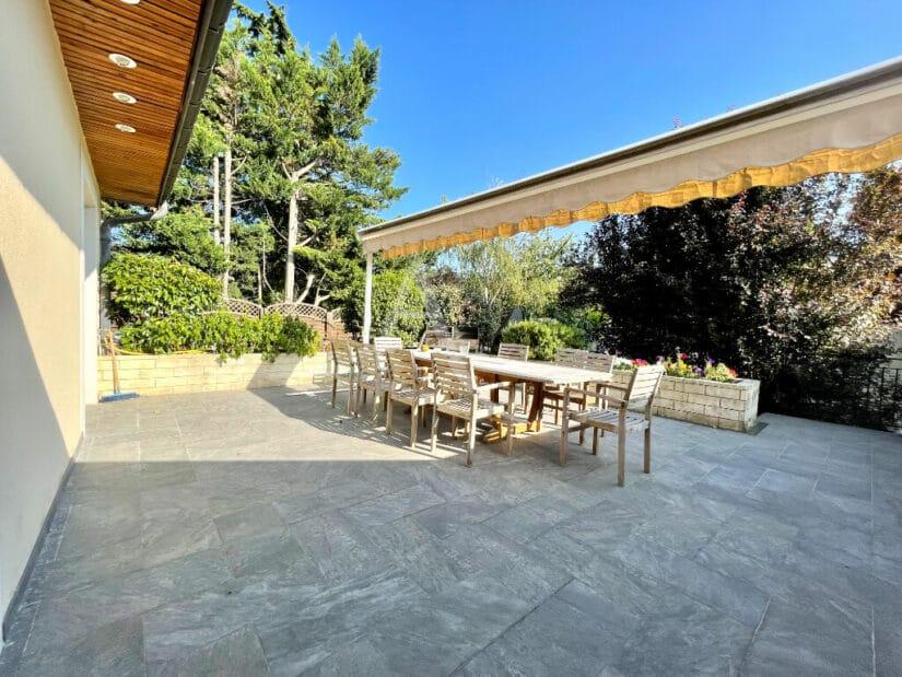 vente maison à maisons-alfort: 6 pièces 140 m², grande terrasse sur jardin 389 m²