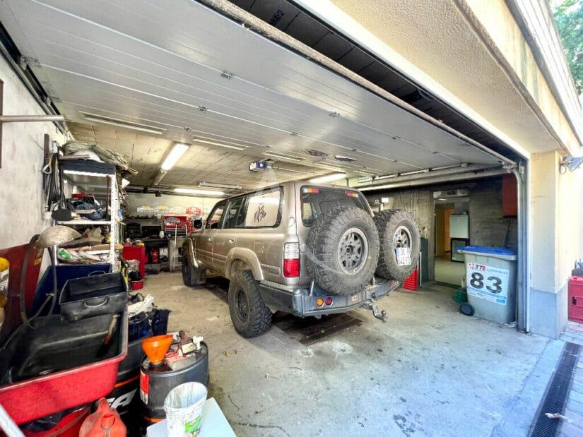 estimation maison maisons-alfort: 6 pièces 140 m², garage pour 4 à 5 véhicules