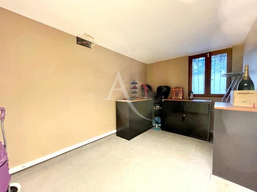 maison alfort stade: 6 pièces 140 m², pièce pouvant servir de chambre ou bureau