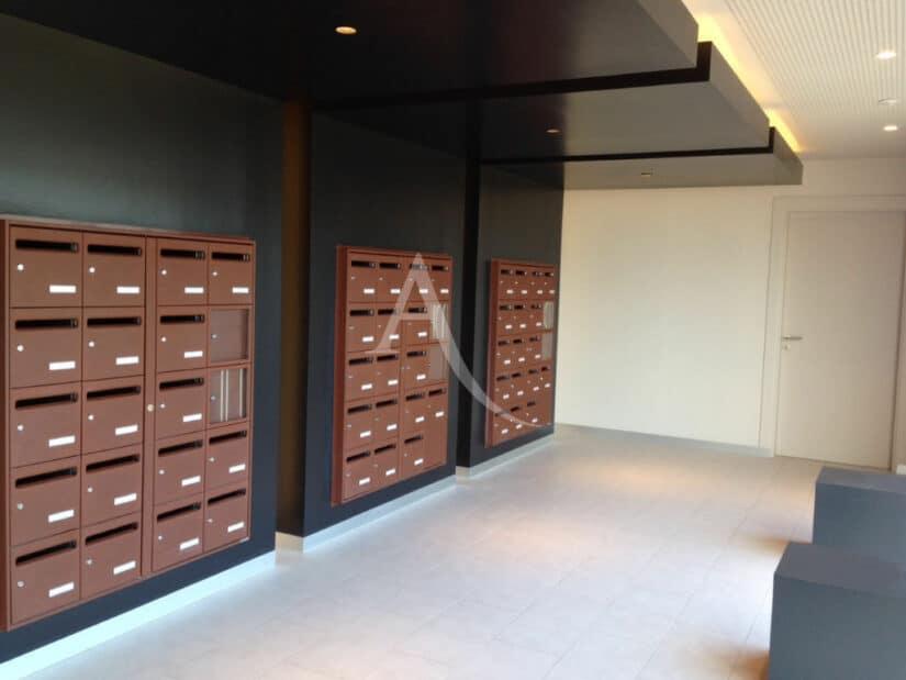 location vente appartement 94: 2 pièces 43 m²,  à 800 mètres du rer c, dans résidence neuve lumen - cogedim