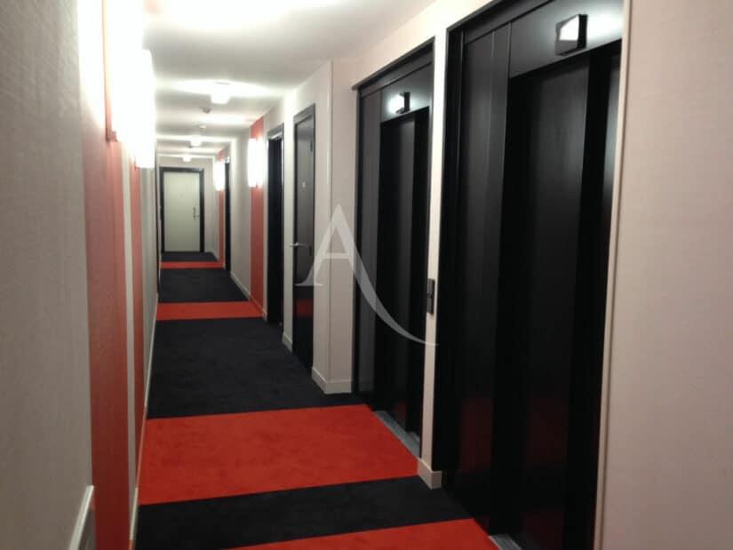 appartement a louer val de marne pas cher: 2 pièces 43 m², proche place gambetta, à 800 mètres du rer c