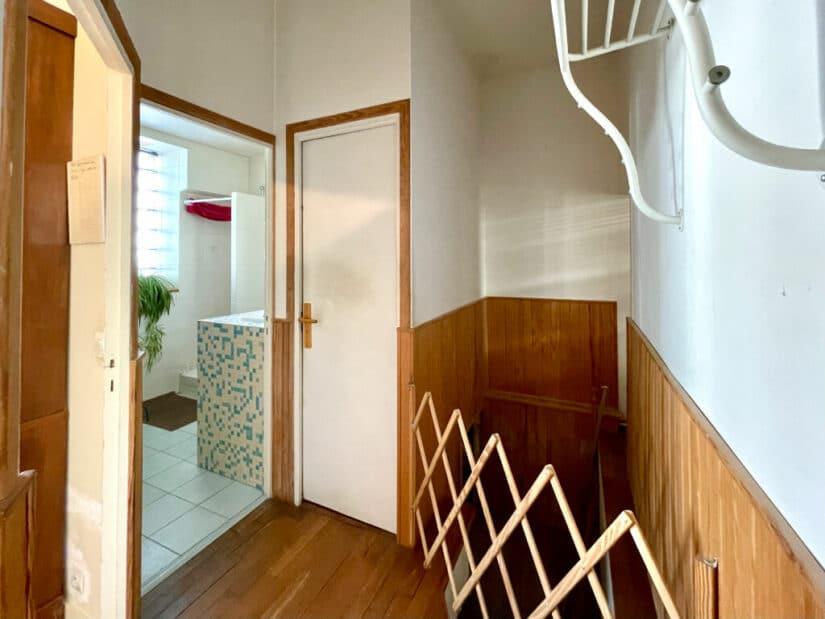 appartement a vendre maisons alfort: 4 pièces 102 m², accès salle de bain et cave