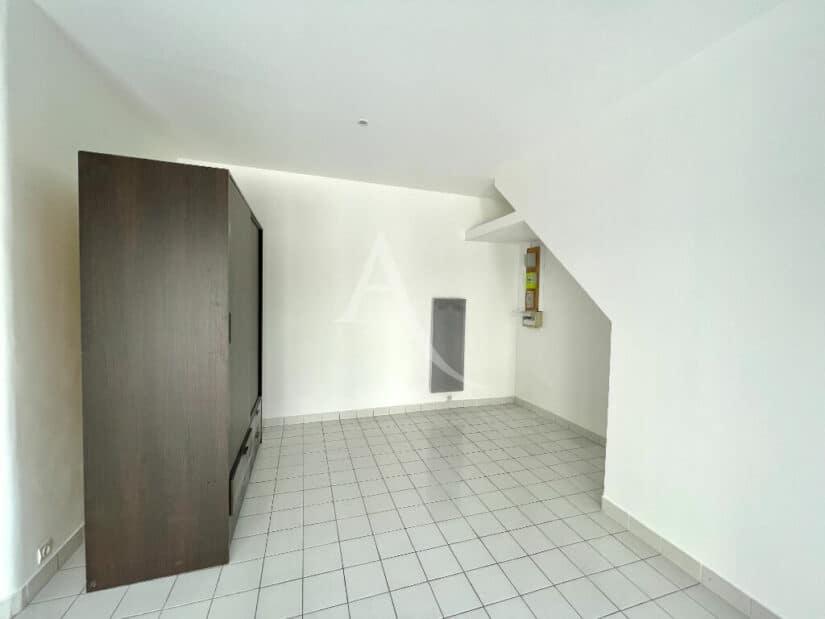 appartement à vendre à maisons-alfort: 4 pièces 102 m², aperçu du studio attenant