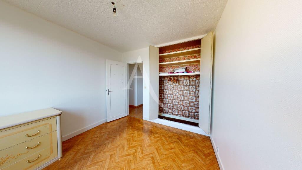 appartement à vendre à alfortville: 4 pièces 65 m², seconde chambre avec penderie intégrée