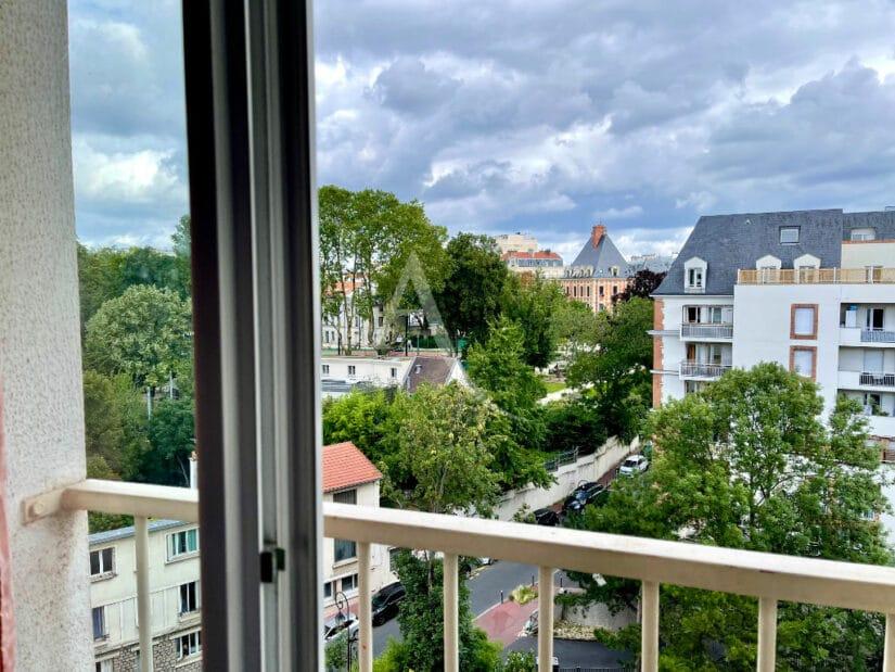 appartement location charenton le pont: 3 pièces 65 m² meublé, quai des carrières