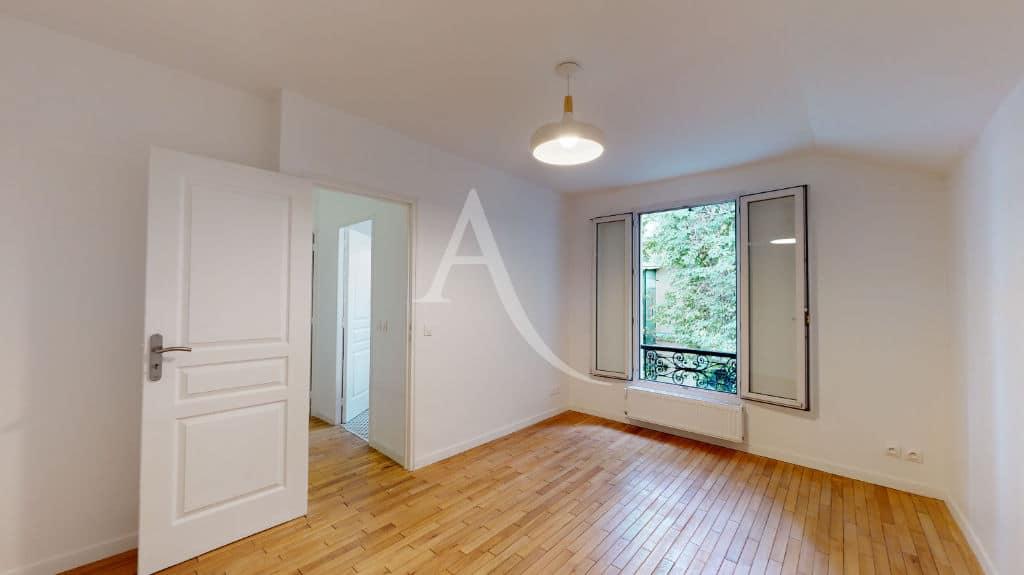 location vente maison avis: pavillon 3 pièces 63 m² à alfortville, seconde chambre