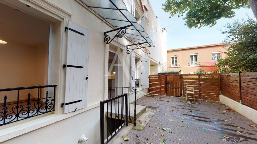 mettre une maison en location par agence: beau pavillon 3 pièces 63 m², à alfortville