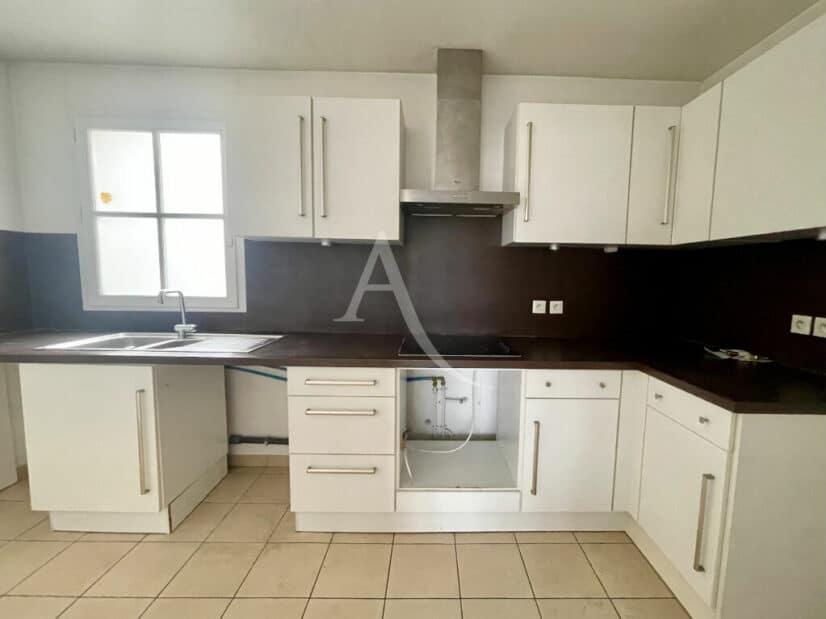 appartement à vendre maisons-alfort: 3 pièces 62 m², cuisine indépendante aménagée