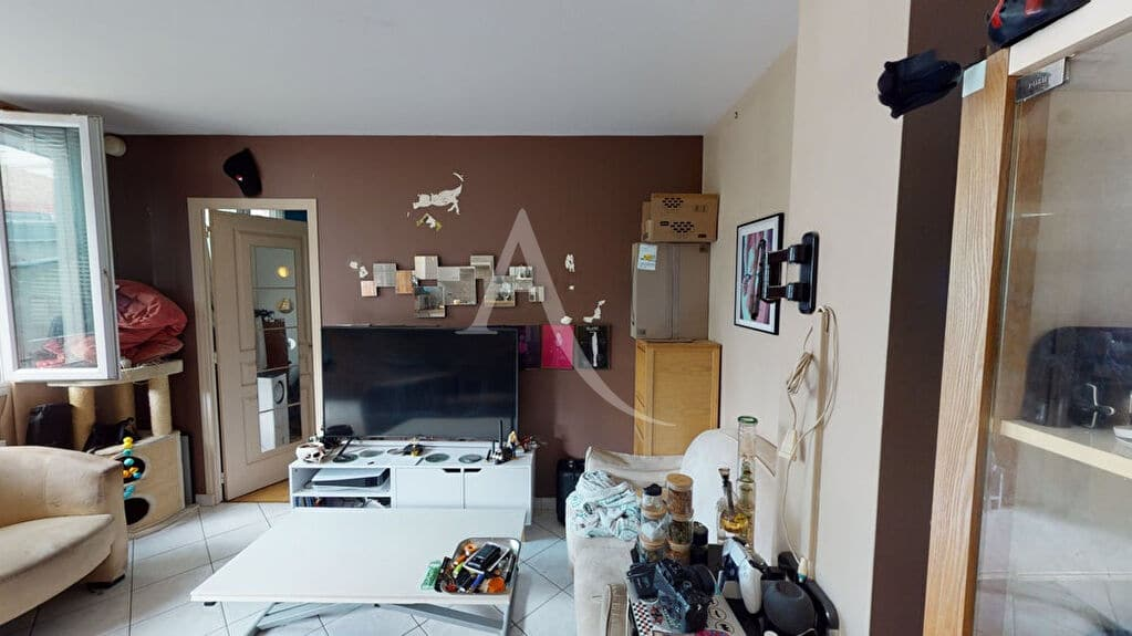 alfortville immobilier: 2 pièces 34 m², au 1er étage sur 2, chauffage électrique