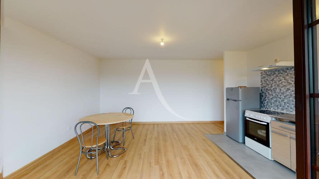 louer appartement alfortville: 2 pièces 43 m² dans résiedence neuve (2021)