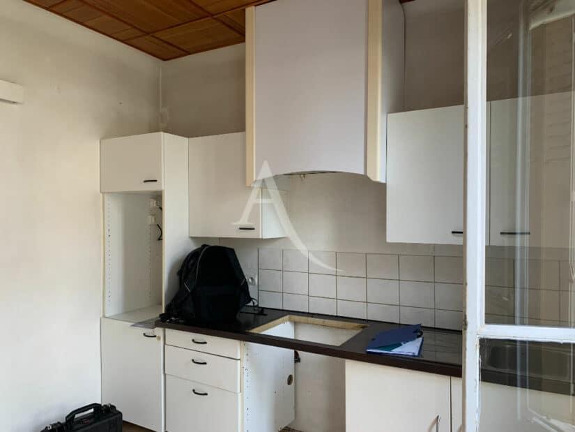 maison maisons alfort: 4 pièces 119 m², une cuisine séparée au rez-de-chaussée