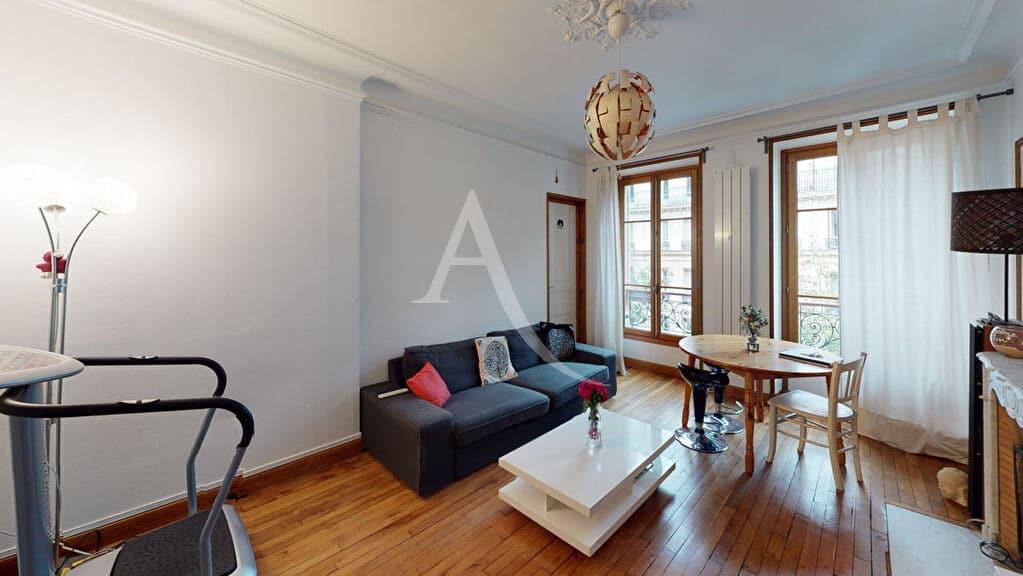 valerie immobilier: vend appartement 4 pièces 76 m², métro porte de vincennes