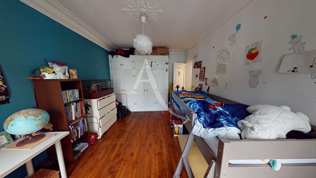 gerer agence immobiliere: appartement 4 pièces 76 m² traversant à vendre à paris secteur picpus