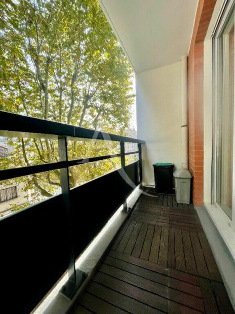 appartement alfortville: 3 pièces 71 m², accès à une loggia de 3,16 m²
