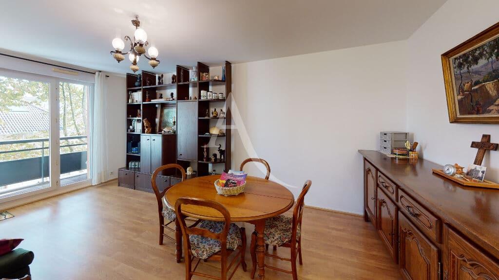 alfortville immobilier: appartement 3 pièces 71 m², séjour exposé est 20 environ m²