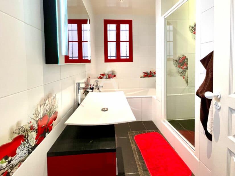 vente direct immo: maison non mitoyenne 10 pièces 270 m², seconde salle d'eau sur 3