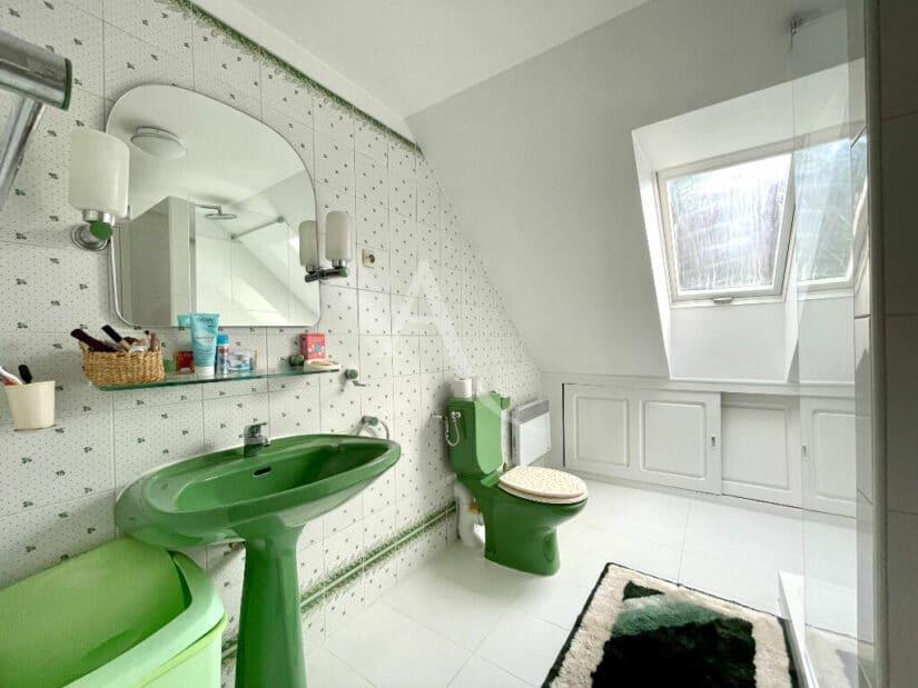 94 immobilier: maison individuelle 10 pièces 270 m² à vendre, troisième salle d'eau