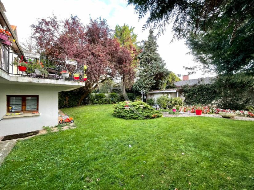 estimation en ligne maison: 10 pièces 270 m² à vendre à vitry sur jardin paysagé 613 m²