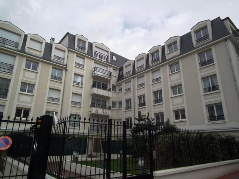 agence immobilière charenton-le-pont: 2 pièces 34 m², dans un très bel immeuble de standing