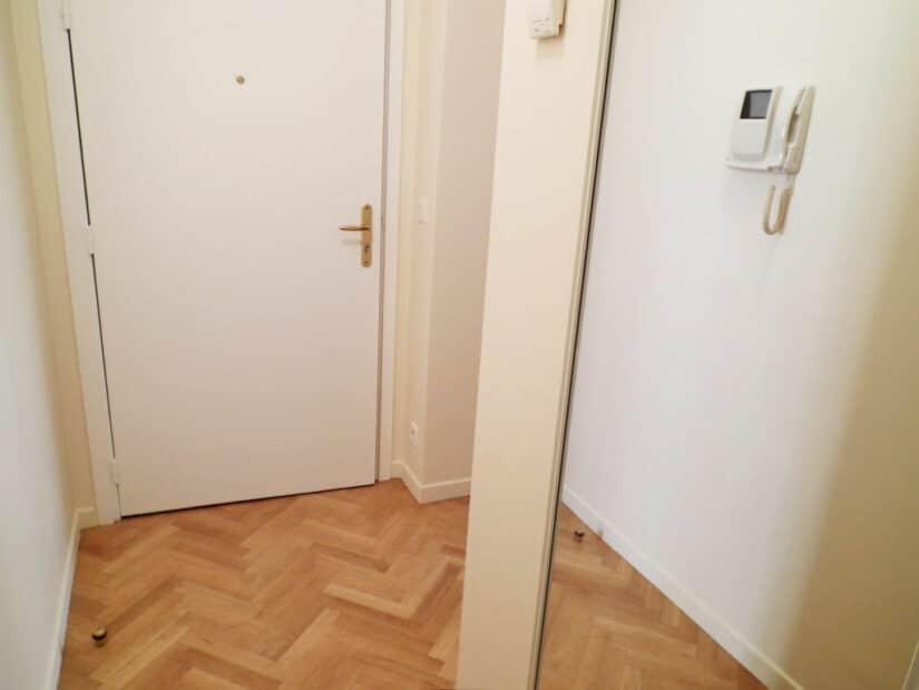 louer appartement à charenton-le-pont: 2 pièces 34 m², entrée avec placard