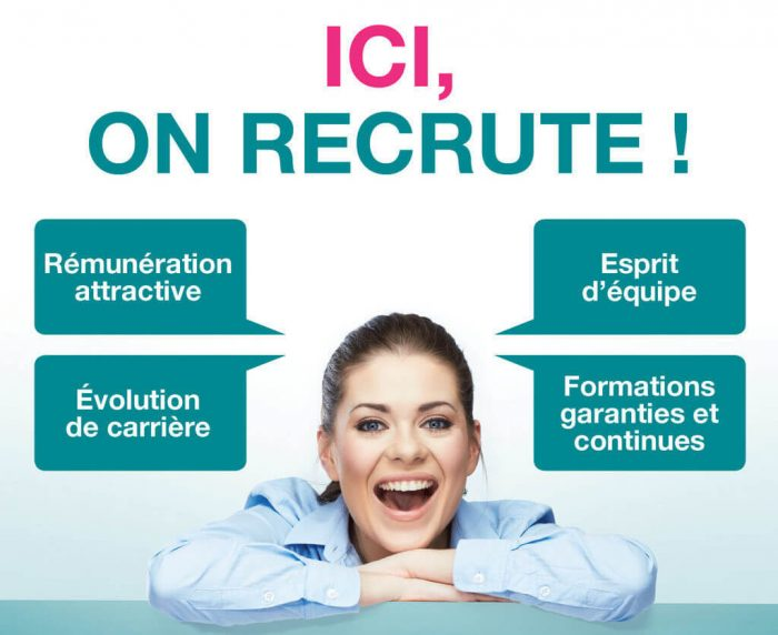 Valérie Immobilier recrute